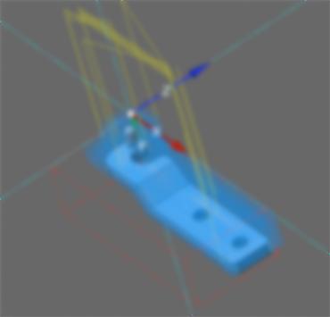 CAD/CAM製図イメージ