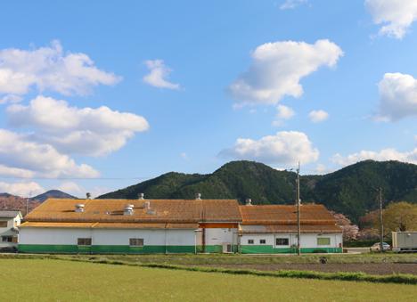 兵庫精密工業所 篠山工場