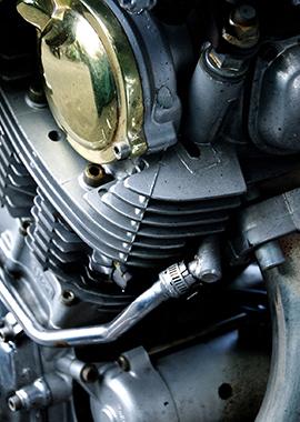 自動車モーターサイクル部品